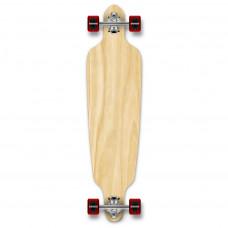 Longboard Maple Upgraded Drop Through Blank