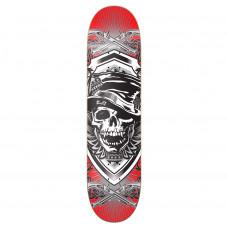 """Skateboard Deck 8.25"""" - Skull Hat"""